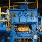 Μηχανήματα χύτευσης
