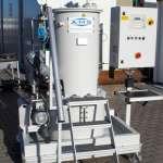 Вакуумные установки для пропитки (V-VI-D500/500 – ST100  D20012-01)
