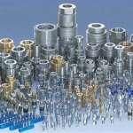Componentes hidráulicas