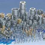 Componentes hidráulicos