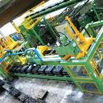 Μηχανές χύτευσης πυρήνων