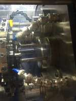 Coolant hoses for lathes