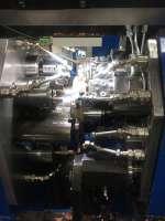 Coolant hoses for production plants