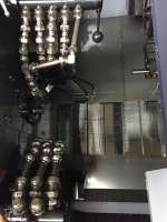 Metal articulated hose systems