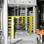 Машины для проверки пневматических пружин
