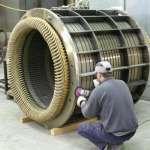 Generatorreparatur