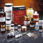Kemikalier åt laboratorier