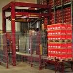 Folieverpakkingsmachines