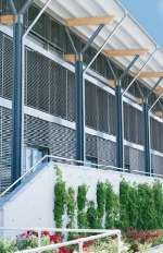 Sisteme gjelberimi fasadash (GREENCABLE)